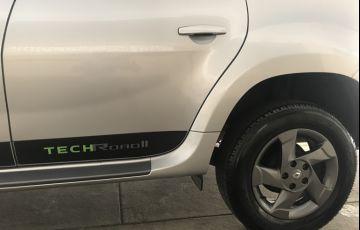 Renault Duster 2.0 16V Tech Road II (Flex) - Foto #3