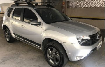 Renault Duster 2.0 16V Tech Road II (Flex)