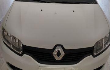 Renault Sandero Authentique 1.0 12V SCe (Flex) - Foto #4