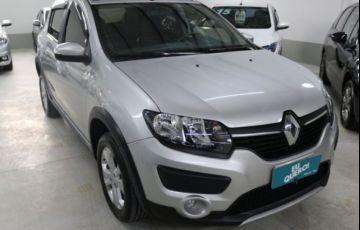 Renault Sandero Stepway 1.6 16V Hi-Flex - Foto #5