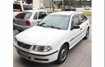 Volkswagen Gol 1.8 MI (G3)