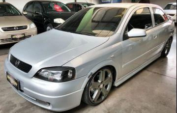 Chevrolet Astra Hatch Sunny 2.0 8V - Foto #1