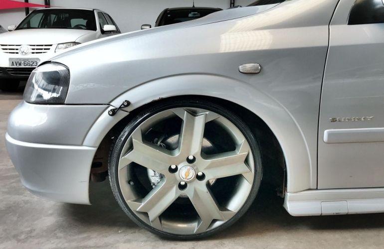 Chevrolet Astra Hatch Sunny 2.0 8V - Foto #2