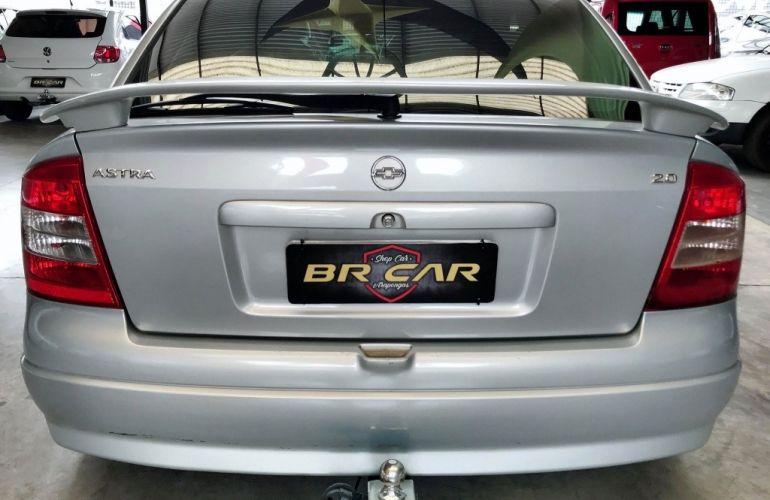 Chevrolet Astra Hatch Sunny 2.0 8V - Foto #5
