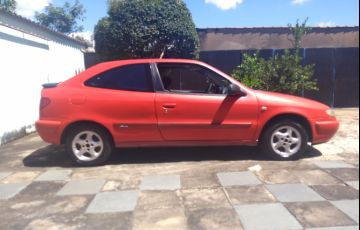 Citroën Xsara Exclusive 1.8 16V