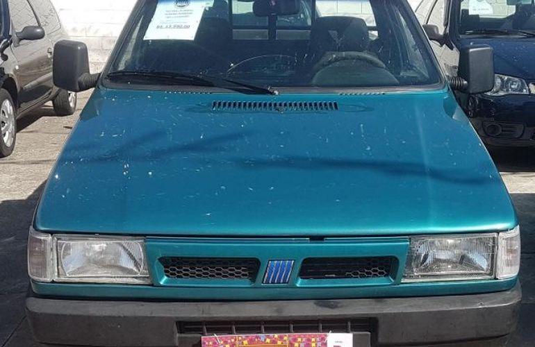 Fiat Fiorino Pick-up Working 1.5 MPI 8V - Foto #1