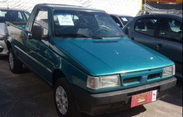Fiat Fiorino Pick-up Working 1.5 MPI 8V - Foto #2