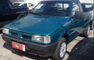Fiat Fiorino Pick-up Working 1.5 MPI 8V - Foto #3