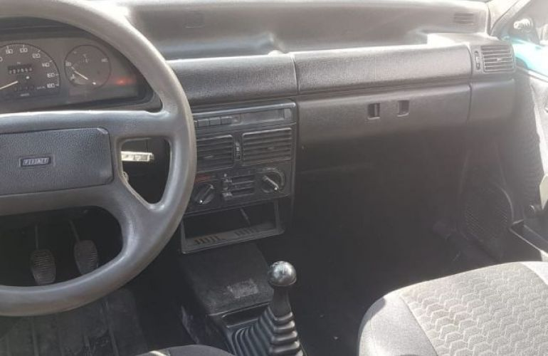 Fiat Fiorino Pick-up Working 1.5 MPI 8V - Foto #4