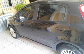 Fiat Punto Essence 1.8 16V Dualogic (Flex) - Foto #6