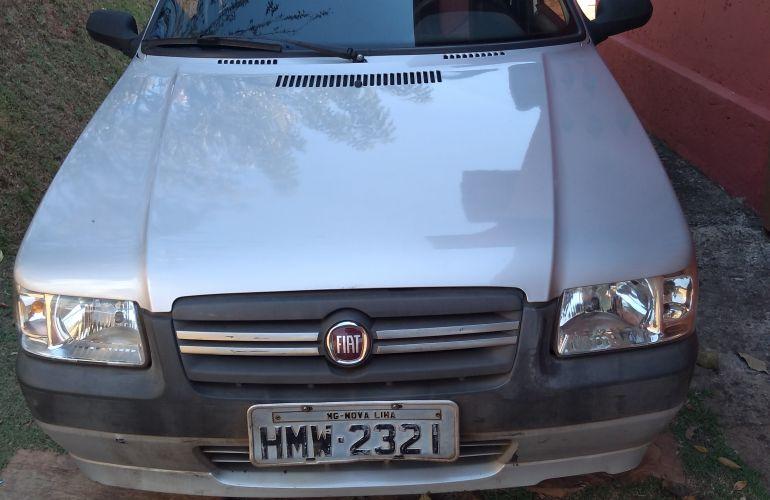 Fiat Uno Mille Fire Economy 1.0 (Flex) 4p - Foto #7