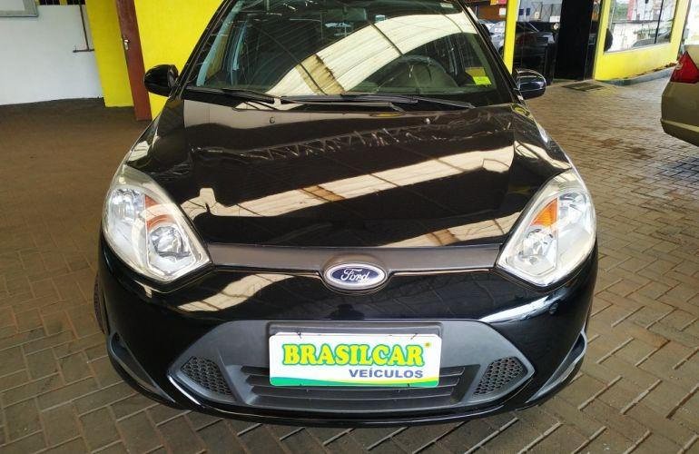 Ford Fiesta Hatch Class 1.0 (Flex) - Foto #2