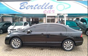 Honda New Civic LXL SE 1.8 i-VTEC (Aut) (Flex)