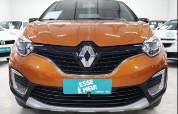 Renault Captur Zen X-Tronic 1.6 16v (Aut) - Foto #2