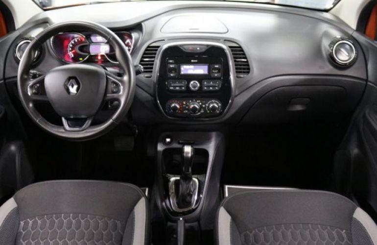Renault Captur Zen X-Tronic 1.6 16v (Aut) - Foto #9