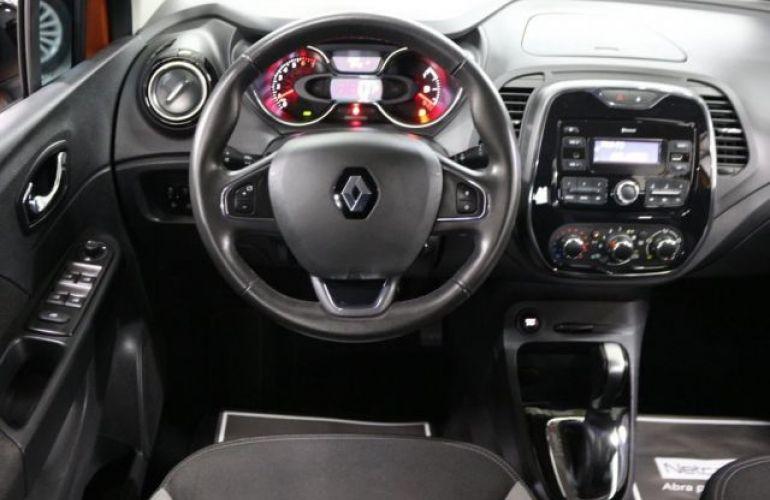 Renault Captur Zen X-Tronic 1.6 16v (Aut) - Foto #10