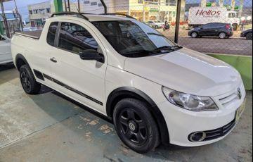 Volkswagen Saveiro Trooper 1.6 (Flex) (cab. estendida)