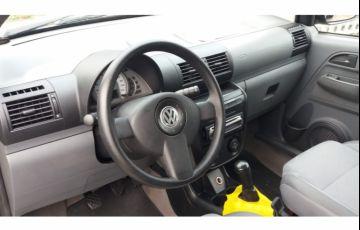 Volkswagen SpaceFox 1.6 8V (Flex) - Foto #5
