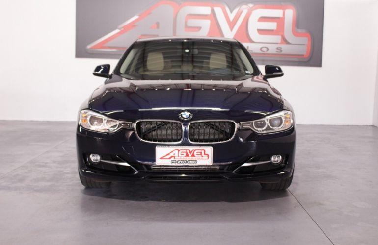 BMW 320i 2.0 ActiveFlex - Foto #1