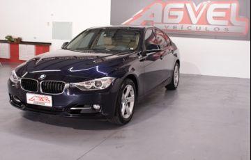 BMW 320i 2.0 ActiveFlex - Foto #2