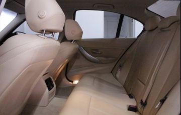 BMW 320i 2.0 ActiveFlex - Foto #8