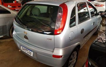 Fiat Palio Weekend ELX 1.4 8V (Flex) - Foto #4