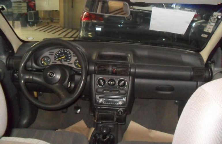 Chevrolet Corsa Sedan Super 1.0 Mpfi 8V - Foto #6