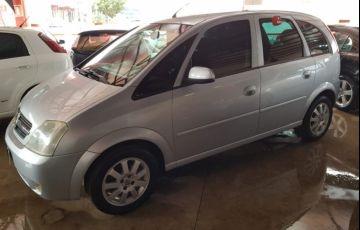 Chevrolet Meriva 1.8 8V (Flex)