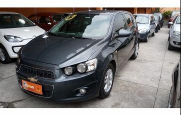 Chevrolet Sonic Hatch LT 1.6