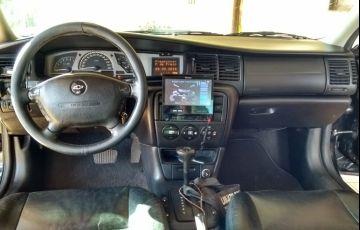 Chevrolet Vectra CD 2.0 16V - Foto #3