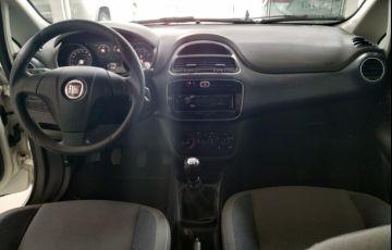 Chevrolet Prisma 1.0 Spe/4 Eco Joy - Foto #10