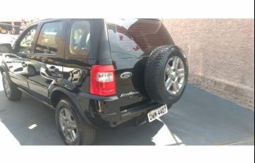 Ford Ecosport Freestyle 1.6 (Flex) - Foto #9