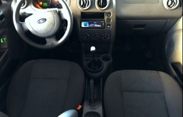 Ford Fiesta Sedan 1.6 (Flex) - Foto #9