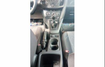 Ford Focus Hatch S 1.6 16V TiVCT - Foto #10