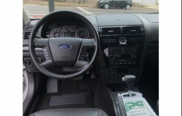 Ford Fusion 2.3 SEL - Foto #6