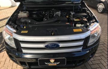Ford Ranger 2.5 Flex 4x2 CD XLS - Foto #9