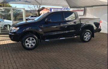 Ford Ranger 2.5 Flex 4x2 CD XLS - Foto #10