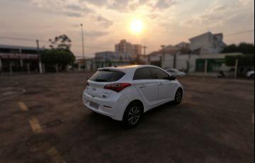 Hyundai HB20 1.6 Copa do Mundo - Foto #2