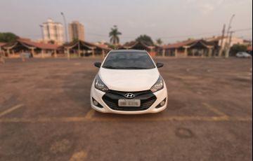 Hyundai HB20 1.6 Copa do Mundo - Foto #3