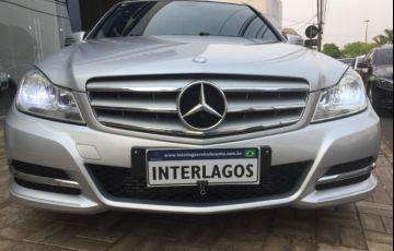 Mercedes-Benz C 180 Kompressor Classic