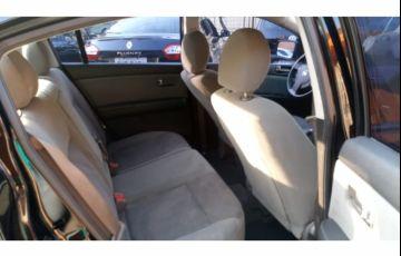 Nissan Sentra S 2.0 16V (Aut) (flex) - Foto #4