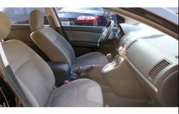 Nissan Sentra S 2.0 16V (Aut) (flex) - Foto #6