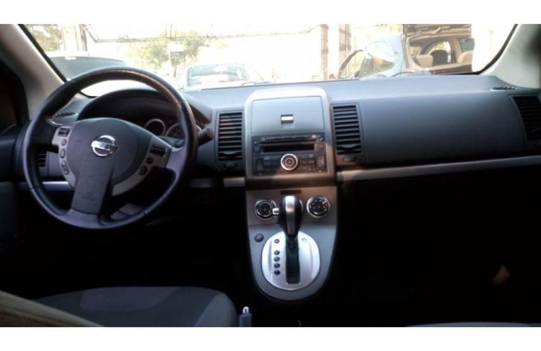 Nissan Sentra S 2.0 16V (Aut) (flex) - Foto #7