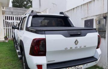 Renault Duster Oroch Dynamique 1.6 16V (Flex)