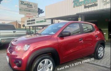 Renault KWID Life 1.0 12V