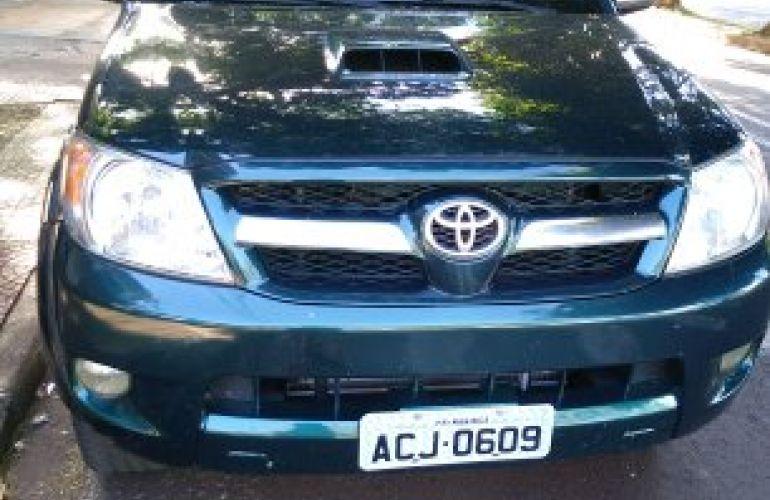 Toyota Hilux SRV 4X4 3.0 (cab dupla) (aut) - Foto #1