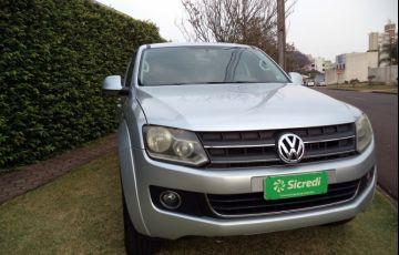 Volkswagen Amarok 2.0 TDi CD 4x4 Highline - Foto #3
