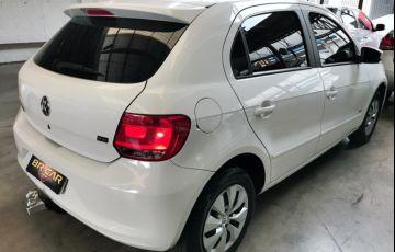 Chevrolet Corsa Hatch 1.8 (Flex) - Foto #4