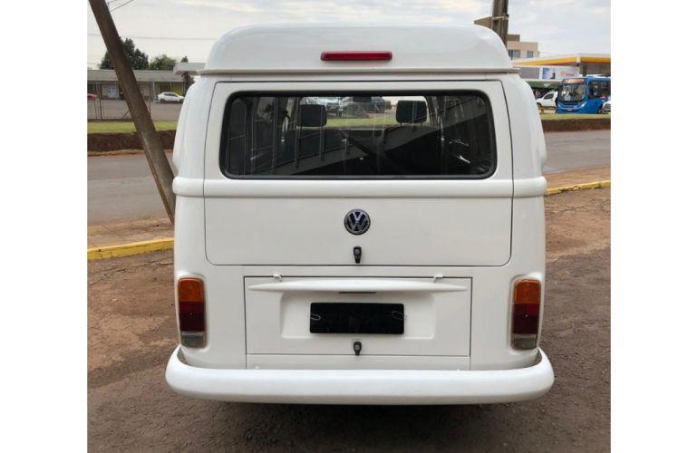 Volkswagen Kombi Furgao 1.4 (Flex) - Foto #6
