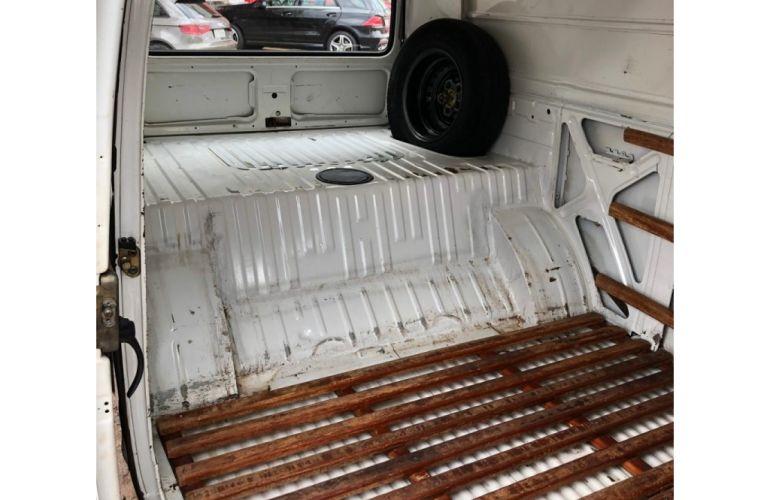 Volkswagen Kombi Furgao 1.4 (Flex) - Foto #7